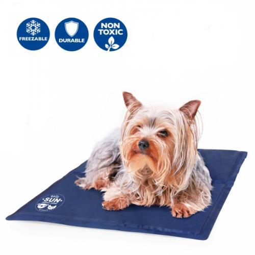 kutya hűtő matrac