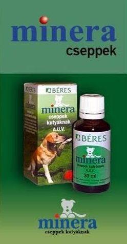 minera-cseppek-kutyaknak